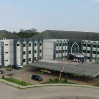 Institut Agama Islam Negeri (IAIN) Salatiga