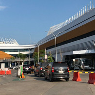 Terminal Executive Pelabuhan Mer