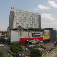 Hotel Swiss Bellinn Solo