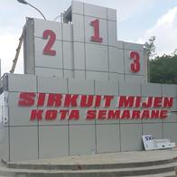 Sirkuit Mijen Kota Semarang