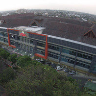 Gedung A RSUD Dr Moeardi Solo