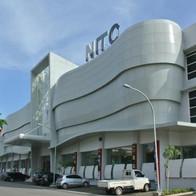 Nagoya IT Center (NITC) Batam