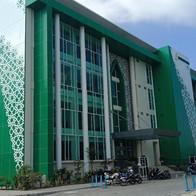 Fakultas Syariah UIN Mataram Kampus 2
