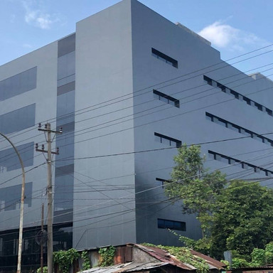 Kantor PT. Japfa Comfeed Indonesia Sumatera Utara