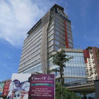 Atria Hotel & Atria Residences Gading Serpong