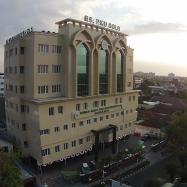 RS PKU Muhammaditah Solo