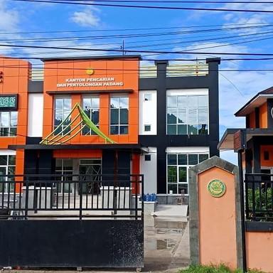 Kantor Pencarian dan Pertolongan (SAR) Padang