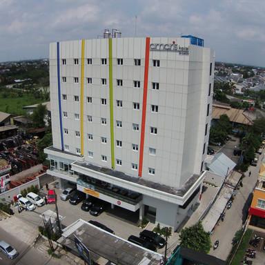 Amaris Hotel Serpong