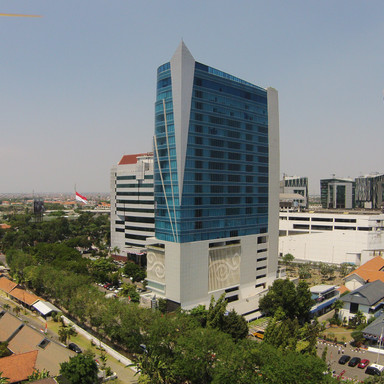 AMG Tower