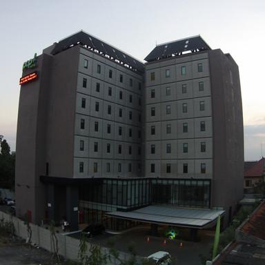 POP! Hotel Timoho