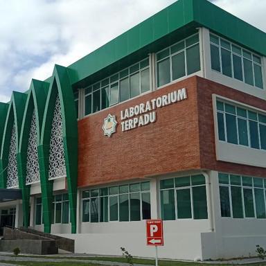 Laboratorium Terpadu UIN Mataram Kampus 2
