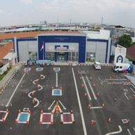 Satpas Polrestabes Semarang