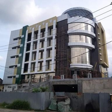 Mall Pelayanan Publik Kota Samarinda