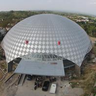 Convention Hall Mahesa Boyolali