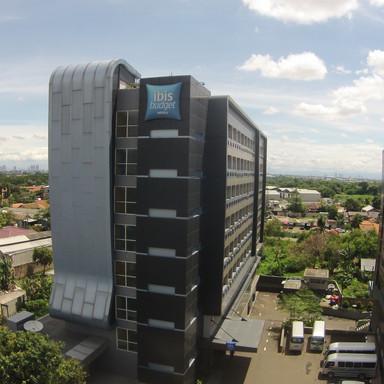 Hotel Ibis Budget Cengkareng