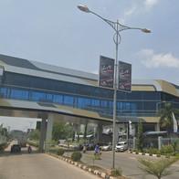 Skywalk Megamall Batam Center
