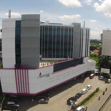 Orchardz Hotel Tangerang