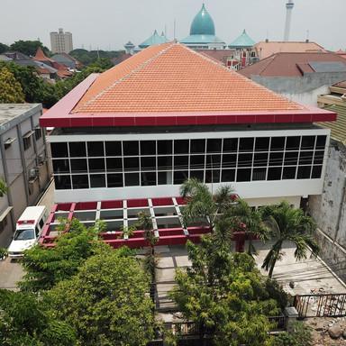 Laboratorium Kesehatan Surabaya