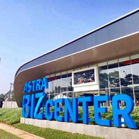 Astra BIZ Center BSD