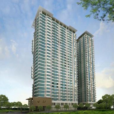 Apartemen Tamansari Iswara