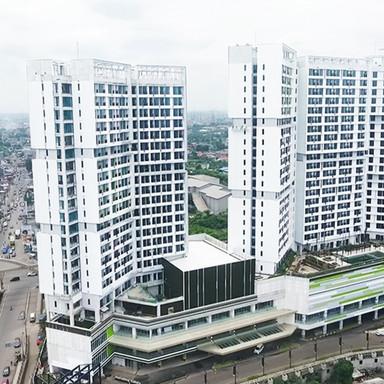 Eastern Green Bekasi