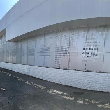 Pabrik PT Hung A Cikarang