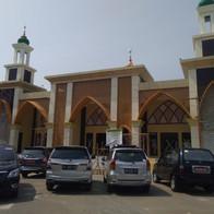 Masjid Darul Hujjaj