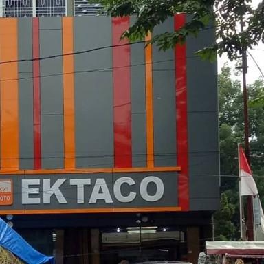 Ektako Medan
