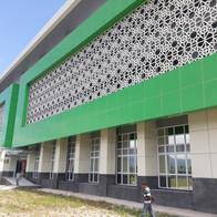 Asrama Haji Sumatera Barat