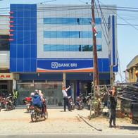 Bank BRI Unit Krung Geukuh