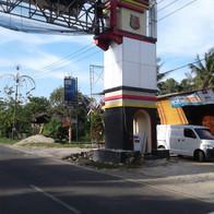 Gerbang Kota Solok