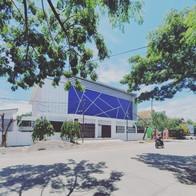 Gedung Arsip Bank Mandiri Makassar