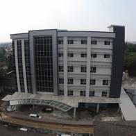 Gedung Onkologi RSUP Dr Kariyadi Semarang