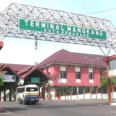Terminal Mangkang Semarang