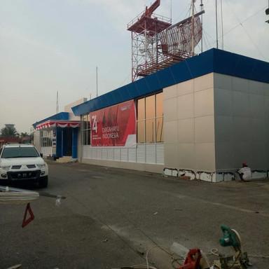 AirNav Indonesia Pekanbaru