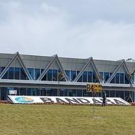 Bandara International Silangit