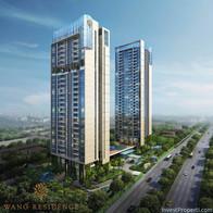 Wang-Residence Apartment Jakarta