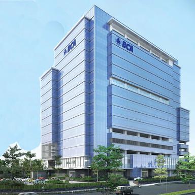 Bank BCA Foresta BSD