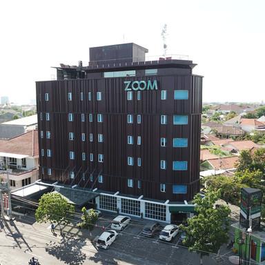 Zoom Smart Hotel