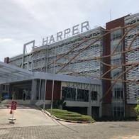 Hotel Harper Makassar