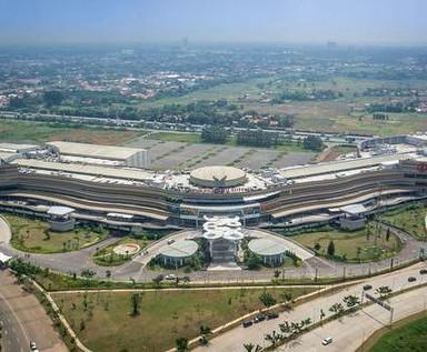 Mall Alam Sutera