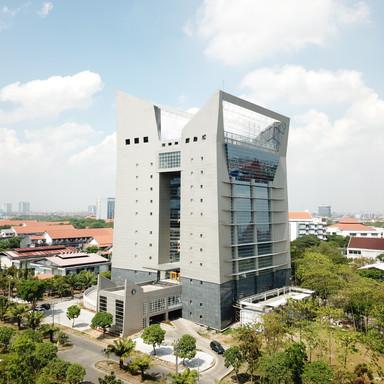 Gedung Pusat Riset ITS