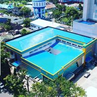 PLN Mangonsidi Makassar