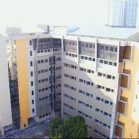 SMA St Thomas 1 Medan