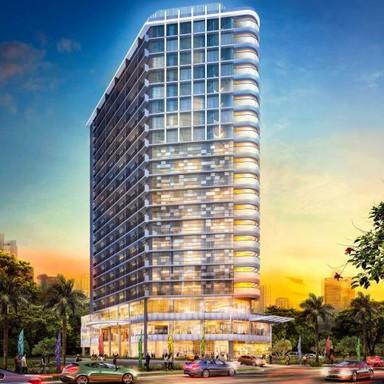 Apartemen Bellevue