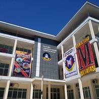 Gedung Laboratorium Terintegrasi Politeknik ATI Makassar (ATIM)