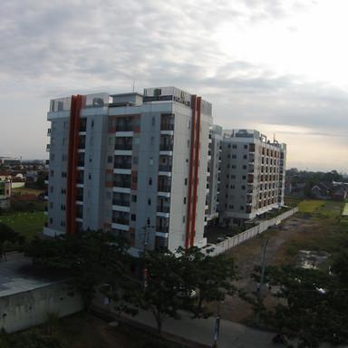 Student Castle Apartemen