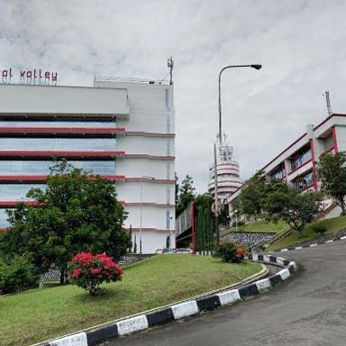 Telkom Bandung Digital Valley