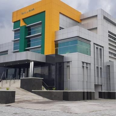 Bank Aceh Takengon