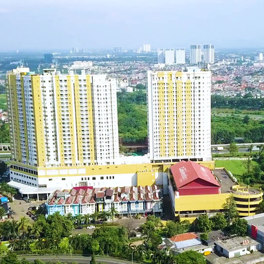 Hotel Horison Serpong